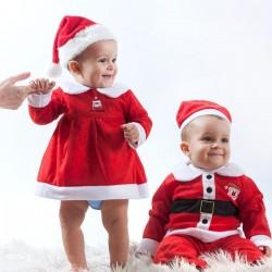 COSTUME NOEL POUR ENFANTS