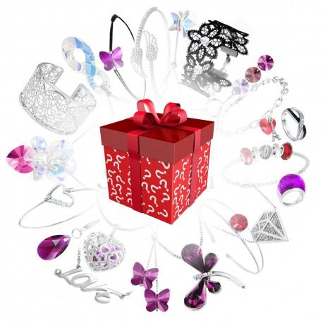 Pochette Surprise Spéciale bijoux !
