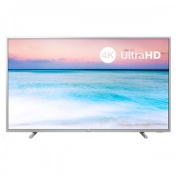 """TV INTELLIGENTE PHILIPS 50"""" 4K ULTRA HD WIFI"""