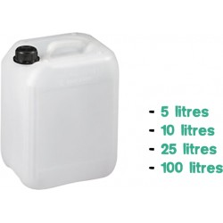 Desinfectant en vrac (dès 5 litres)