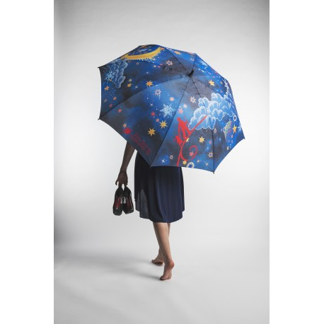 Parapluie officiel fete des vignerons