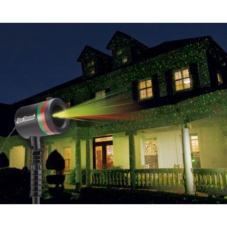 Projecteur Laser StarShower
