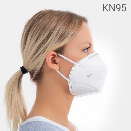 Boite de 20 masques KN95 /FFP2