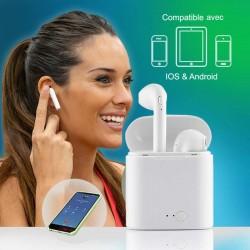Ecouteur sans fil smartpods