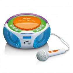 Radio compacte pour enfant Lenco