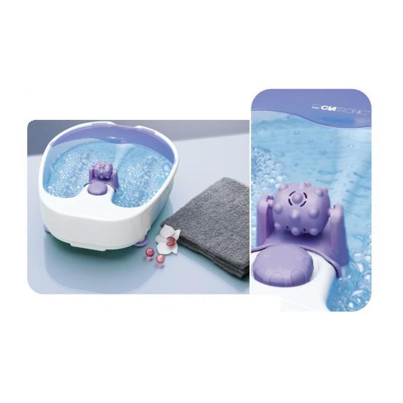 bain massage et spa pour pieds