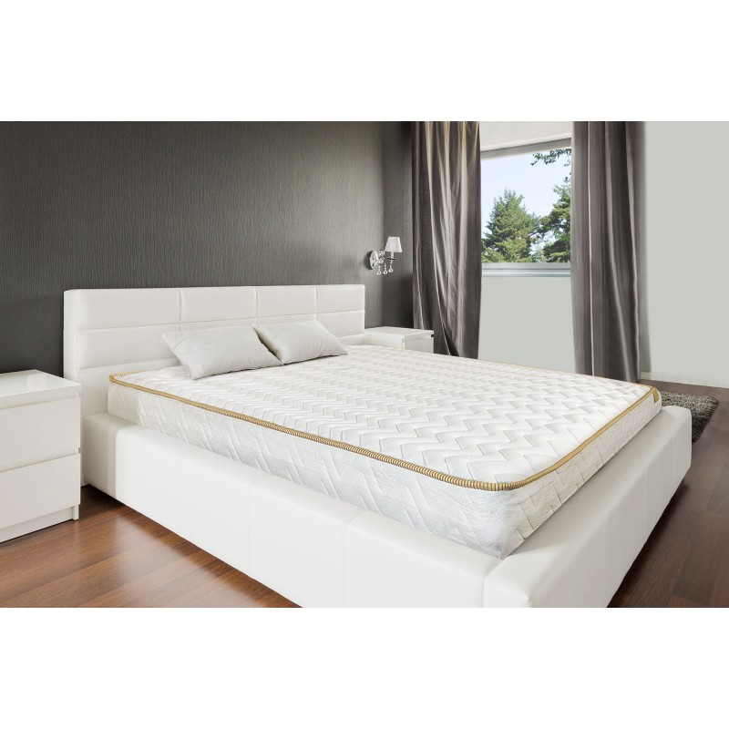 matelas m moire de forme golden. Black Bedroom Furniture Sets. Home Design Ideas